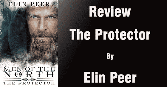 Review of The Protector by Elin Peer