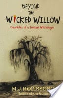 Beyond the Wicked Willow: Chronicles of a Teenage Witchslayer by M.J. RocissonoJoe Rocissono