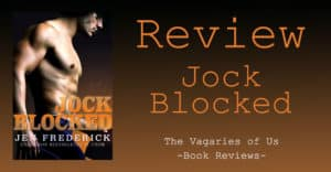 JockBlocked by Jen Frederick Review