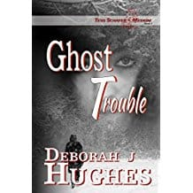 Ghost Trouble (Book 5)