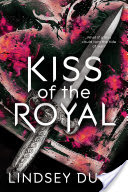 Kiss of the Royal Blog Tour – Review – Giveaway