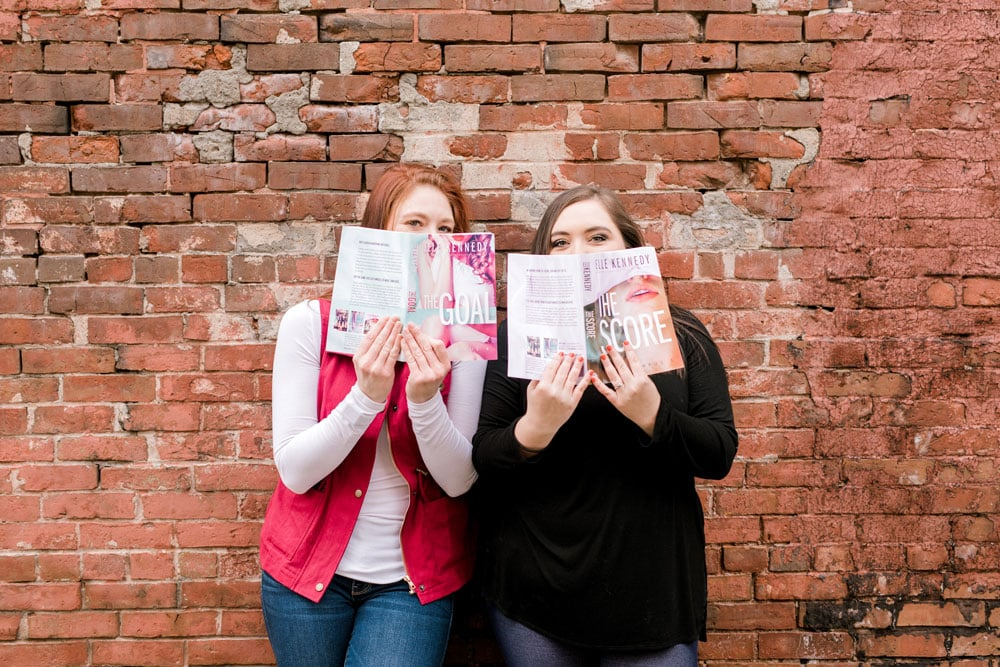 Do You Have a Book Bestie?