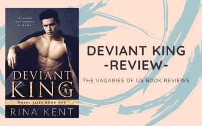 Deviant King Review: A Dark High School Bully Romance